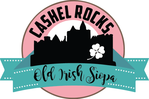 Cashel Rocks Old Irish Siopa – Gifts for Him and Her