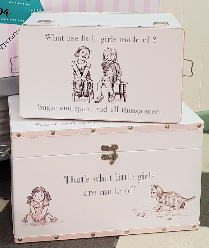 Baby and Christening Gift Collection