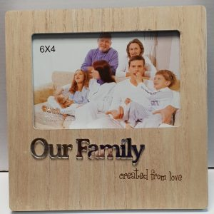 Family & Friends Gifts - The Woodlove Collection
