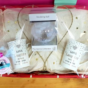 Gift & Sweet Hampers