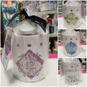 Angels Candles Oil Burners & Cups
