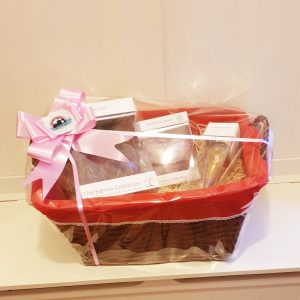A Gift Hamper for All Occasions