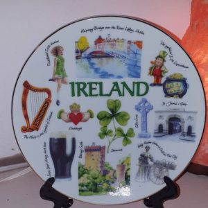 Irish Stuff